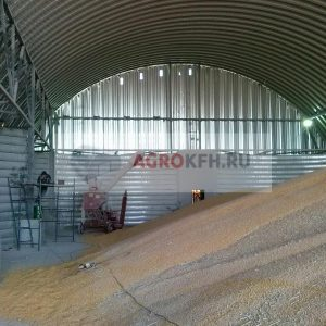 Амбар для зерна