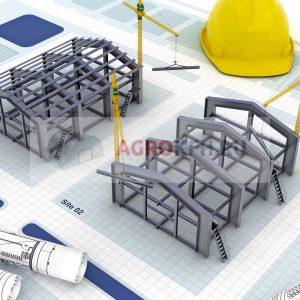 Проектирование производственных помещений