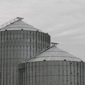 Зернохранилище на 10000 тонн