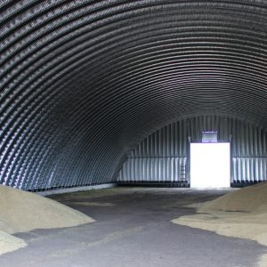 Зернохранилище на 5000 тонн