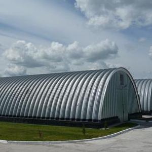 Овощехранилище на 10000 тонн