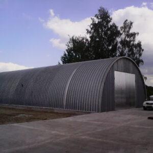 Овощехранилище на 20000 тонн